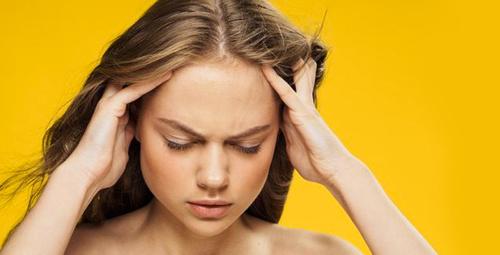 Baş ağrılarınız bu mevsimde artıyorsa nedeni...