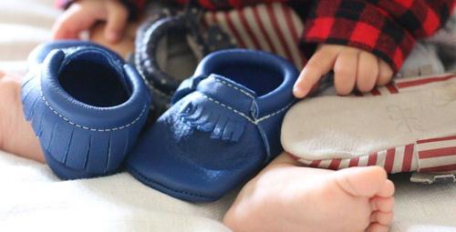 İlk adım ayakkabısı nasıl seçilmeli?
