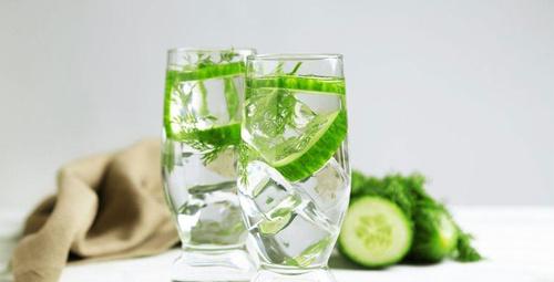 Salatalık suyunun 6 mucizesi