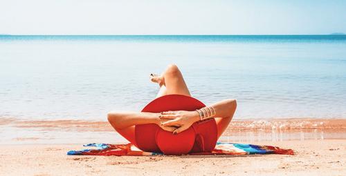 Yaz aylarında kuruyan cildiniz için bu önerilere kulak verin!