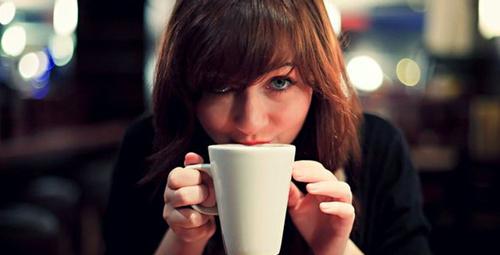 Günde 6 fincandan fazla kahve içenler...