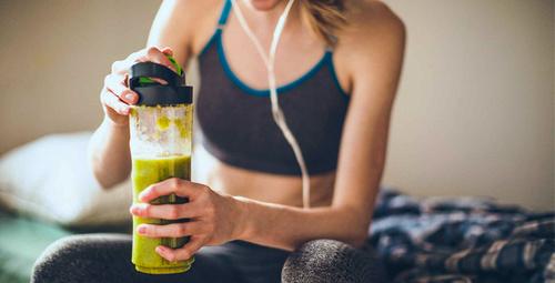 21 günde fazla kilolarınızdan kurtulun!