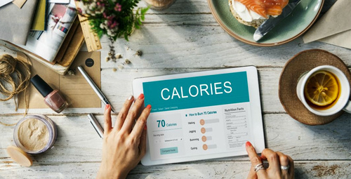Bu diyet listesiyle kalori sayımına son!