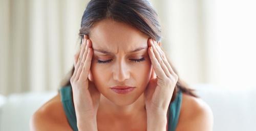 Baş edilemeyen baş ağrılarının üstesinden gelmek için...