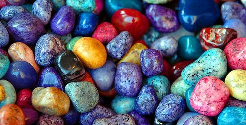 Negatif enerjiden bu taşlarla kurtulun!