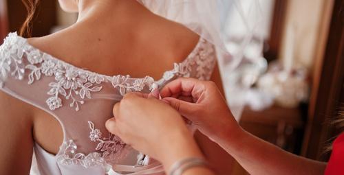 Düğün gününde tüm gözleri üzerinize çekmenin 5 formülü!