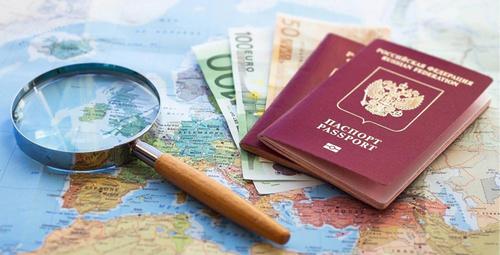 İlk kez yurt dışına çıkacak olanların dikkat etmesi geren 10 adım!