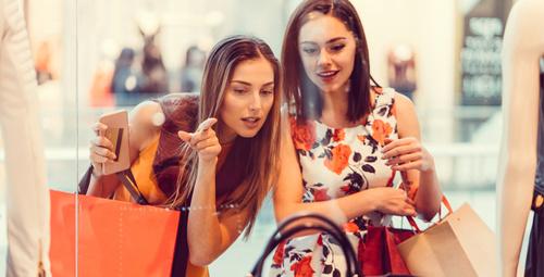 Çılgın alışverişlerinizde tasarruf zamanı!