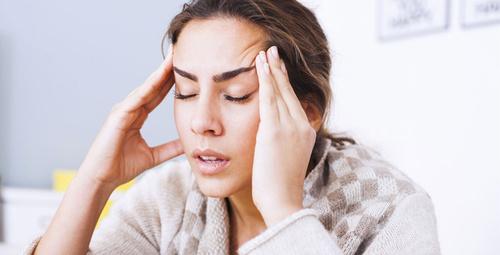 Bu önlemlerle baş ağrısını engelleyin!