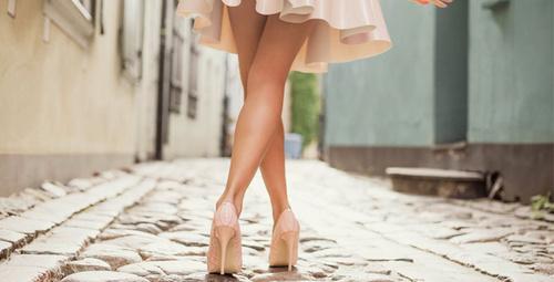 Pürüzsüz bacakların sırrı ev yapımı maskelerde saklı!