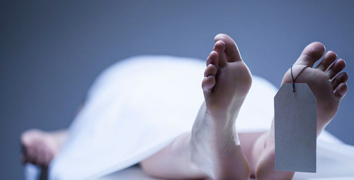 Öldükten sonra vücudumuzda olan değişimler şoke edecek
