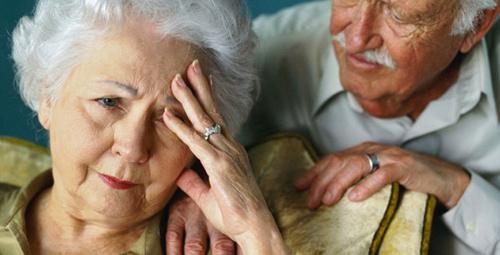 Alzheimer hastalığından korunmak için...