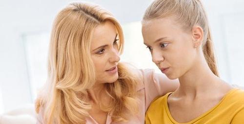 Kızınız ilk kez regli olduysa bu önerilere kulak verin