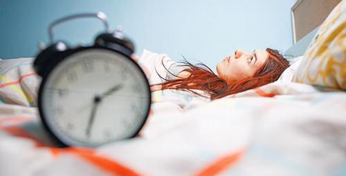 Uyku deyip geçmeyin tüm hayatınızı etkiliyor!