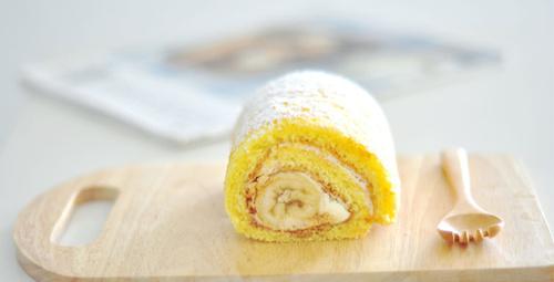 Muzlu rulo pastayı hiç böyle denediniz mi?
