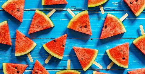 Yaz aylarının vazgeçilmez meyvesi karpuzun kanseri yeniyor!
