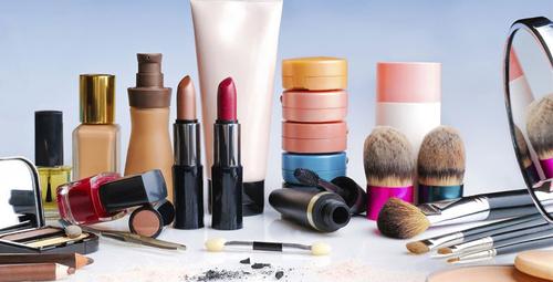 Kozmetik ürünlerinizi hiç bu alanlarda kullandınız mı?