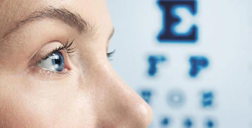 Göz sağlığı için bu vitamin takviyelerine ihtiyacınız var!