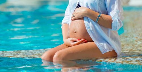 Yaz hamileliğinde bir çok anne adayı aynı hatayı yapıyor!