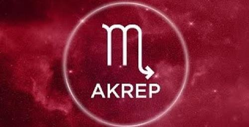 Ağustos ayında Akrepleri neler bekliyor?