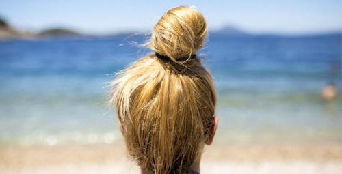 Havuz ve deniz sonrası saç bakımı nasıl yapılır?
