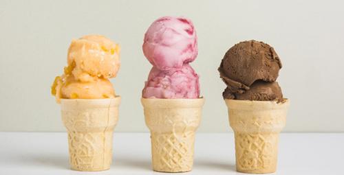 Tok karnına dondurma yeme yargınızı yıkın!