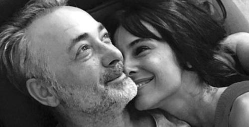 Mehmet Aslantuğ ile Arzum Onan aşkı bakın nasıl başlamış!