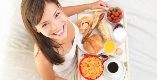 6 besinle enerjik olmaya ne dersiniz?