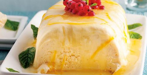 İçinizi ferahlatacak lezzet: Limonlu parfe
