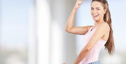 Egzersiz sevmeyenler bu yöntemle zayıflıyor