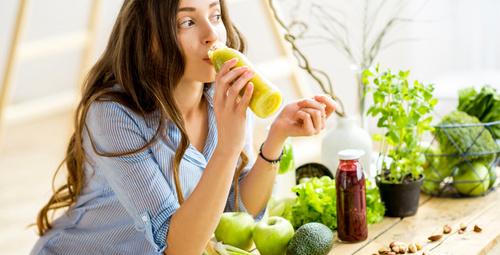 5 günde juice yontemi ile kilolarınızdan kurtulun!