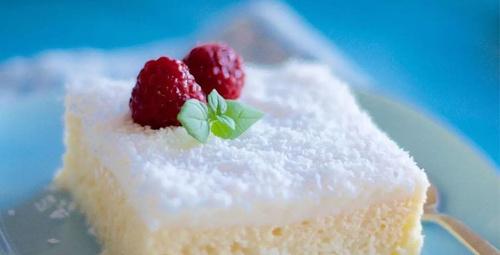 Tadına bayılacaksınız: Gelin pastası