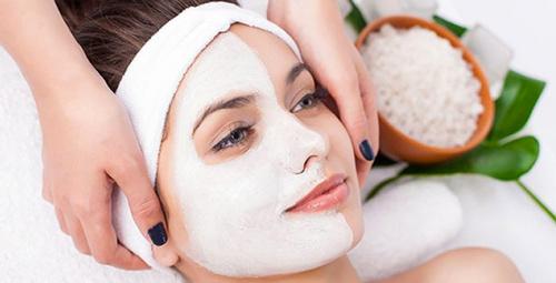 Pirinç maskesi nasıl yapılır?