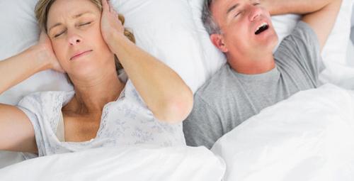Böyle uyursanız horlamanız duracak