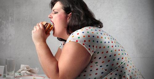 Stres yaparken dikkat kilo almak istemiyorsanız...