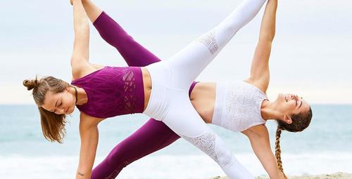 Kendine hayran bırakan yoga çeşitleri....