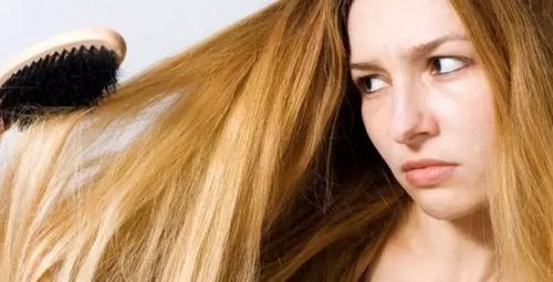 Yıpranmış saçlar için bu yağ birebir!