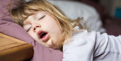 Çocuklarda sıklıkla görülen 7 uyku sorunu