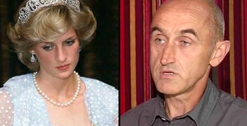 Diana'nın ölümü öncesi son sözleri itrafiye görevlisinin elini tutup..