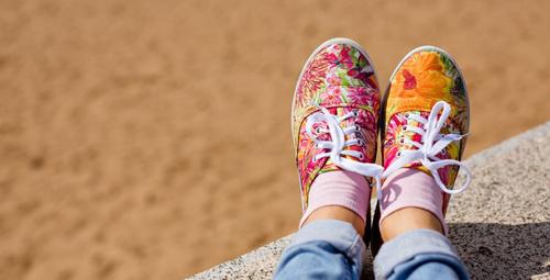 Çocuğunuzun okul ayakkabısını yanlış seçerseniz...