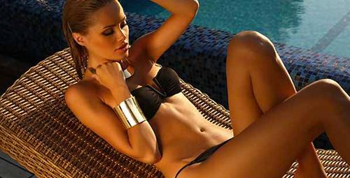 Yaz bronzluğunu korumak için püf noktalar