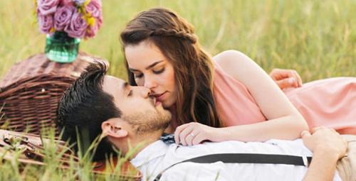 Mutlu evliliğin sırrı cinsellikten geçiyor nedeniyse...