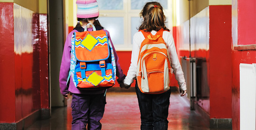 Okul çantası seçerken bu listeyi gözden geçirin!