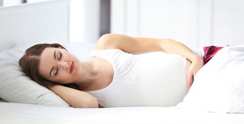Doğumdan sonra uyku sorunu başladıysa depresyona girmiş olabilirsiniz!