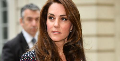 Kate'in hiç görülmemiş fotoğrafları meğer William'dan ayrıldığında...