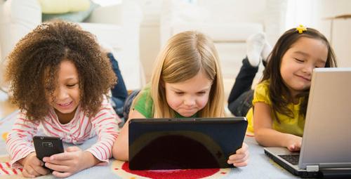 Okul döneminde çocuklar için dijital detoks zamanı!