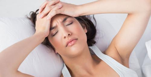 Dayanılmaz migren ağrıları için migren botoks yöntemi