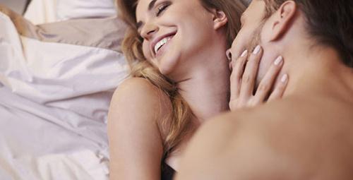 Hem cinsel gücü arttırıyor hem de seks sonrası...
