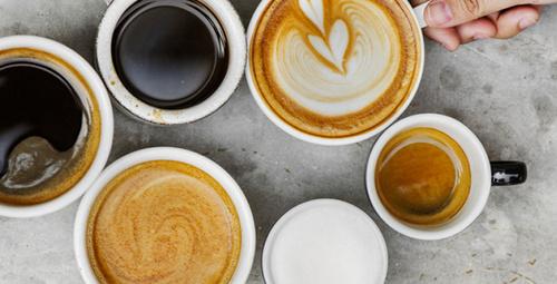 Taze olmayan kahveye dikkat ekşiyor!