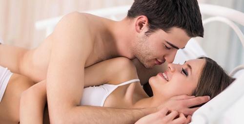 Viagra içince vücutta neler olur?